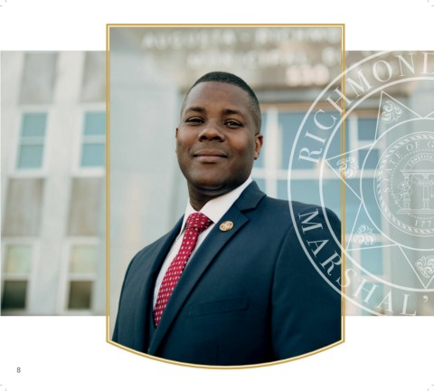 Page 10 - Marshal Annual Report